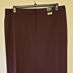 Lane Bryant Skirts - Brand new pencil skirt